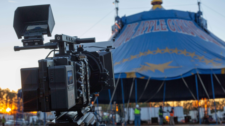Big Apple Circus Atlanta (Video)